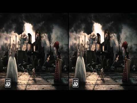 Alice in Wonderland | by Siski3d.ru | Movie Samples