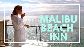 Malibu Beach Inn, Malibu, California