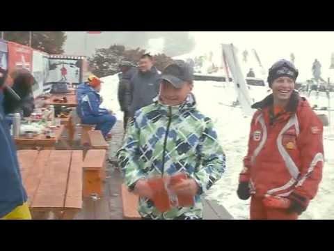Каракол. Закрытие зимнего сезона 2014-2015