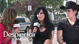 Maribel Guardia revive la infidelidad de Joan y dice que aún duele