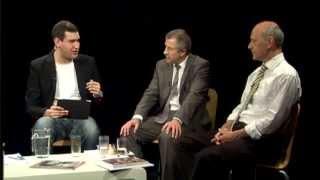 Schule 21 Jahrhundert Diskussion EsWerdLicht.TV 2013