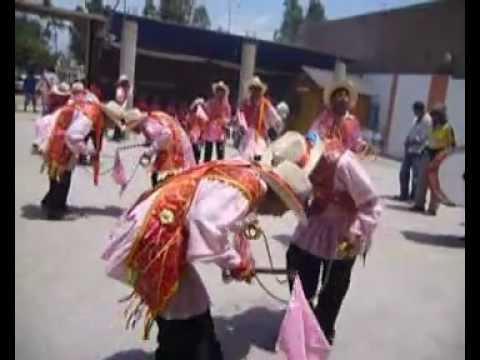 NEGRITOS  DE COCAS.FAM. LAZO-RESIDTS EN SAN CLEMENTE. BAILANDO EN LIMA EL 18 DE DIC 2011 PART I