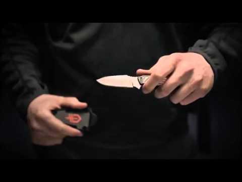 Gerber Bear Grylls Ultra Compact Fixed Knife