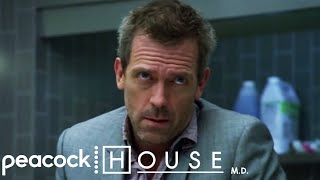 When House Knows You're Lying  | House M.D.