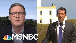 "Representative Denny Heck: ""Collusion Is Hiding In Plain Sight"" 