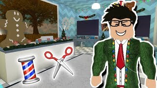 Building A Mini Town Roblox Welcome To Bloxburg 1 - Welcome To Bloxburg Daycare Town Series Pt 5