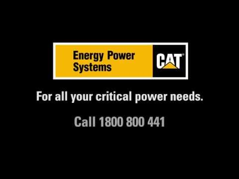 Energy Power Systems for all your critical power needs.