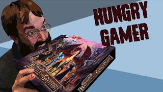 The Hungry Gamer Reviews Battle for Greyport