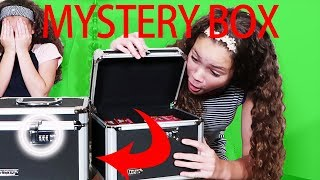 Mystery Box Switch up FAVORITE THINGS