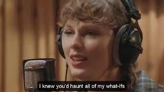 Taylor Swift - Cardigan Live (English Subtitles)