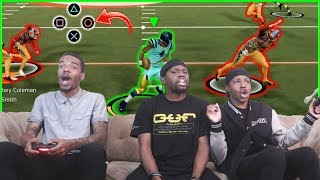 The NASTIEST Spin Move Ever! We Have ONE Play To Save The Streak! (Madden 20 SuperstarKO Mode)