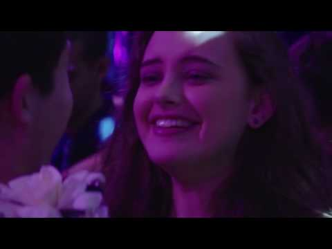 13 Reasons Why - Hannah and Clay Dance Scenes