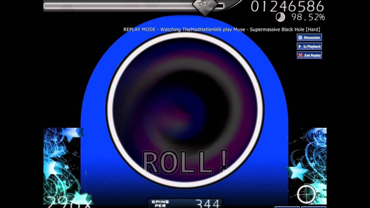 youtube supermassive black hole - photo #14