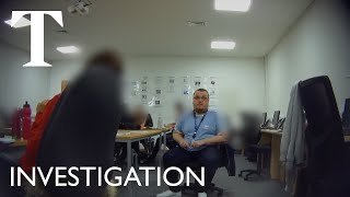 Fraud victims mocked in undercover footage | Investigation