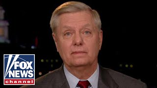 Graham slams Pelosi: 'Absurd, petty, and shameful'