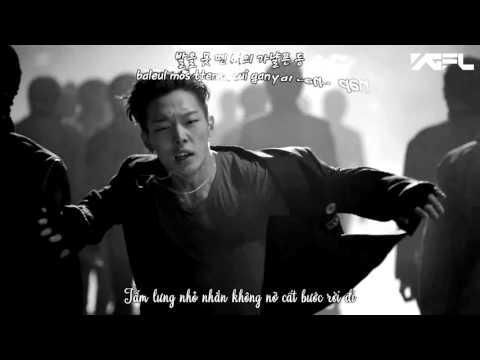 [VIETSUB] APOLOGY - iKON