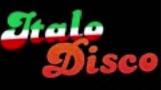 THE HURRICANES - ONLY ONE NIGHT (ITALO DISCO)