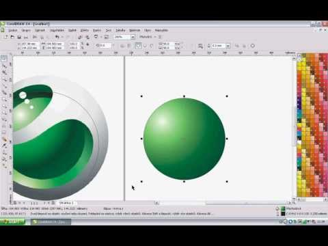 Coreldraw x3 tutorials in hindi