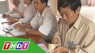 TX Hồng Ngự: Hỗ trợ người dân bị thiệt hại do giông lốc | THDT