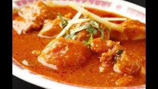 How To Make Dhaba Style Butter Chicken | बटर चिकन | Easy Cook with Food Junction