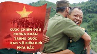 Chiến tranh biên giới 1979: Sống dậy qua lời kể   VTC