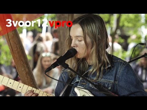 The Japanese House - Session at Best Kept Secret 2017