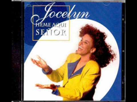 Jocelyn Arias - Señor Adonay