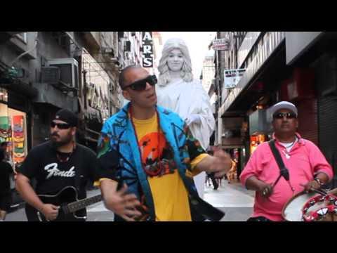 Folk Hop Fantasma de Canterville