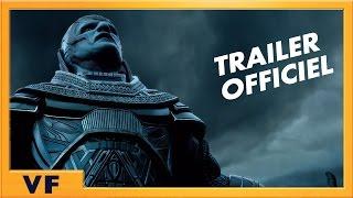 X-men : apocalypse :  bande-annonce VF
