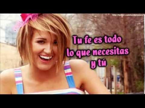 Baixar Britt Nicole - Caminar Sobre El Agua (Video y Letra) Traducido al Español [Teen Pop Cristiano]