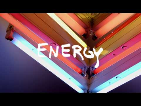 Energy (Audio) - Hillsong Young & Free
