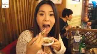 """[ Hội trại """" KHÁT VỌNG ASEAN"""" ] BanKorea - Ẩm thực đường phố Hàn Quốc"""