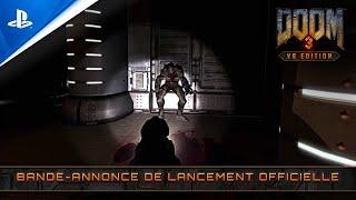 Doom 3 vr edition :  bande-annonce