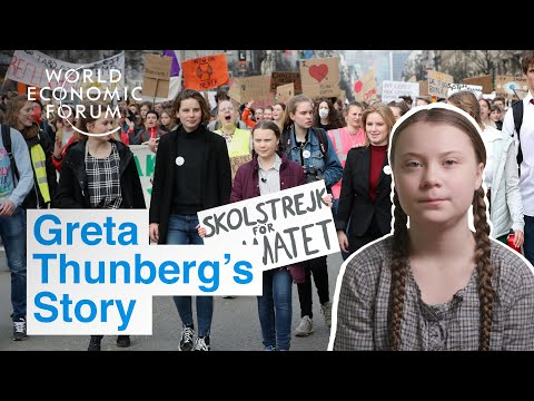 The Greta Thunberg story
