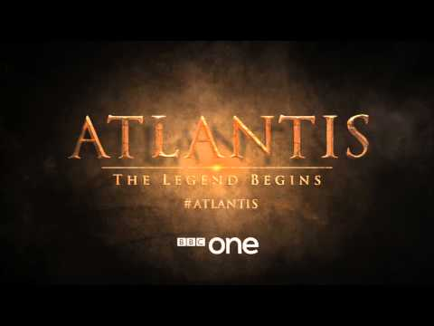 Atlantis: Teaser Trailer - BBC One - Smashpipe Entertainment