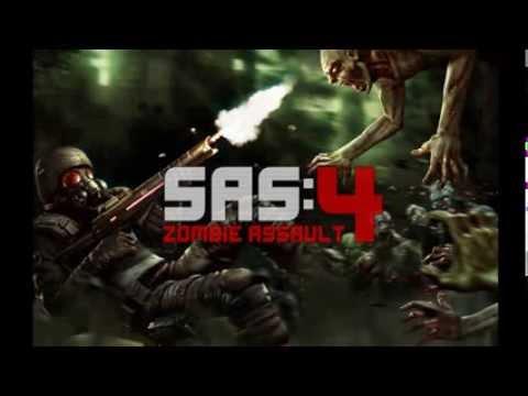 SAS: Zombie Assault 4 Official Trailer - YouTube
