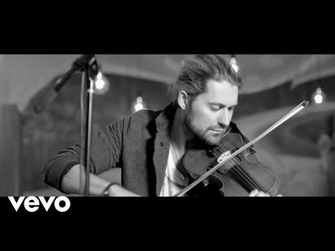 David Garrett - Dangerous