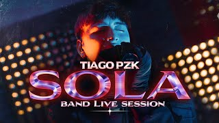 SOLA (Band Live Session)