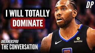 Is This The Beginning Of The Kawhi Leonard Era Of Total Dominance?