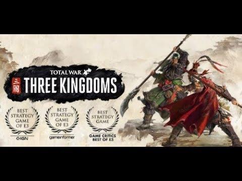【Total War: Three Kingdoms // 全軍破敵: 三國】首發一小時搶先看