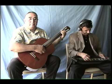 Musica Cristiana(Naty Soto y Moises Ortega( Cuando los Santos Marchen)