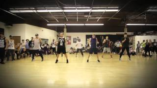 Sleep in the Park by Solange: Choreography by Kevin Maher