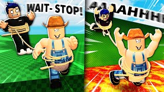 well roblox noob ur goin down with me