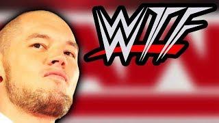 WWE RAW WTF Moments | Big Bald Baron Corbin
