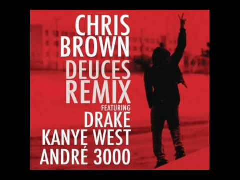 Baixar UNCENSORED Chris Brown - Deuces (Remix) ft. Drake, Kanye West, T.I., Fabolous & Andre 3000 - Link