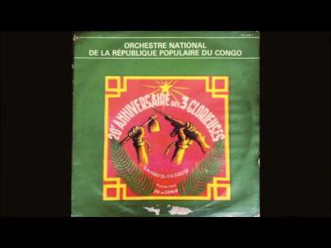 Orchestre Veve - Lukani