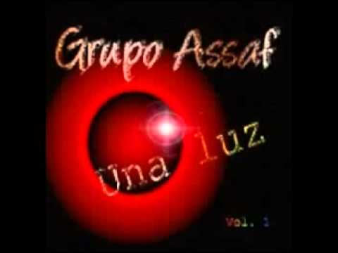 Grupo Assaf - Tu Grande Amor