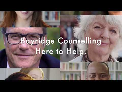 Bayridge Counselling Centres | HOW WE HELP
