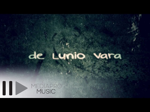 Dan Balan - Lendo Calendo ft. Tany Vander & Brasco (Lyric Video)