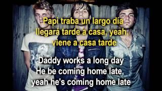 Foster the people - Pumped up kicks ( Subtitulos Inglés - Español)